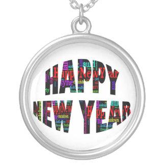 ¡Feliz Año Nuevo Grímpola