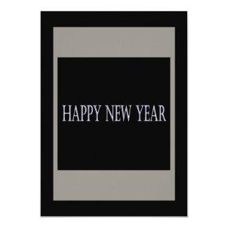 Feliz Año Nuevo Invitación Personalizada
