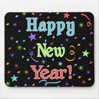Feliz Año Nuevo Mousepad