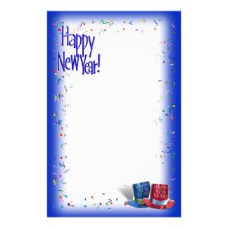 ¡Feliz Año Nuevo! Opciones Papelería