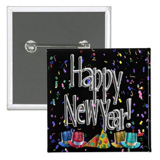 ¡FELIZ AÑO NUEVO! OPCIONES PIN