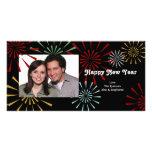 Feliz Año Nuevo Photocards Tarjetas Con Fotos Personalizadas
