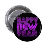 Feliz Año Nuevo Pin