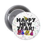 ¡FELIZ AÑO NUEVO! PIN