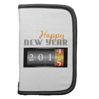 Feliz Año Nuevo Organizador