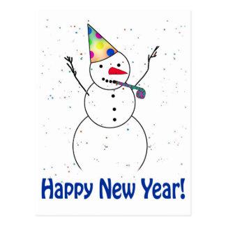 ¡FELIZ AÑO NUEVO! POSTALES