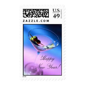 ¡Feliz Año Nuevo! Envio
