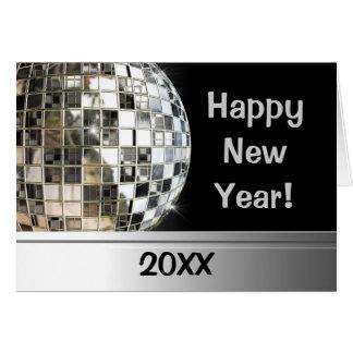 Feliz Año Nuevo tarjetas de felicitación de 2013 o