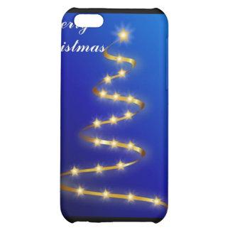 Feliz caso del iPhone 4 de Navidad