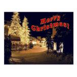 Feliz Christmas07 Postal