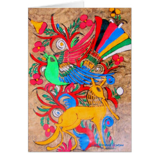 FELIZ CINCO DE MAYO! GREETING CARD