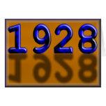 Feliz cumpleaños 1928 años de twentie de los años  felicitaciones