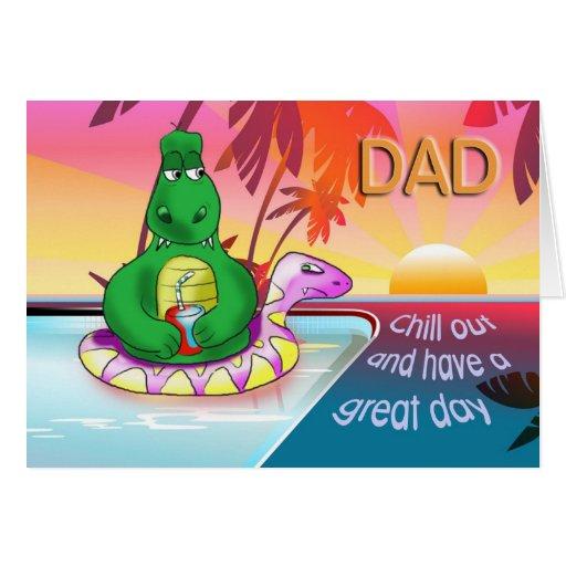 feliz cumpleaños a mi papá tarjetas