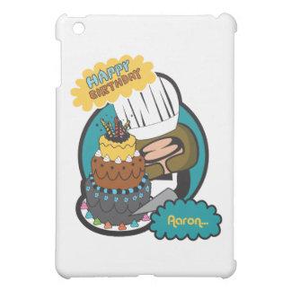 feliz cumpleaños Aaron