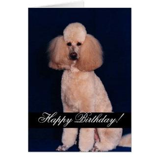 Feliz cumpleaños domesticado de los animales 236 felicitacion