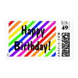 ¡Feliz cumpleaños! Envio
