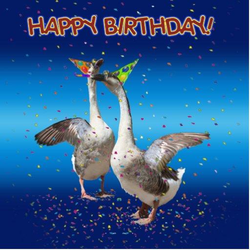 ¡Feliz cumpleaños! Escultura Fotográfica