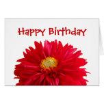 Feliz cumpleaños felicitacion