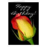 ¡Feliz cumpleaños! Felicitacion