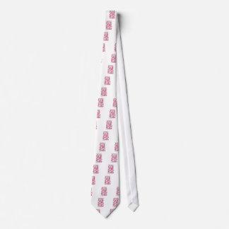 Feliz cumpleaños impresionante corbata