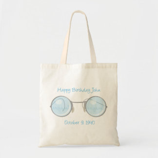Feliz cumpleaños Juan Bolsa De Mano
