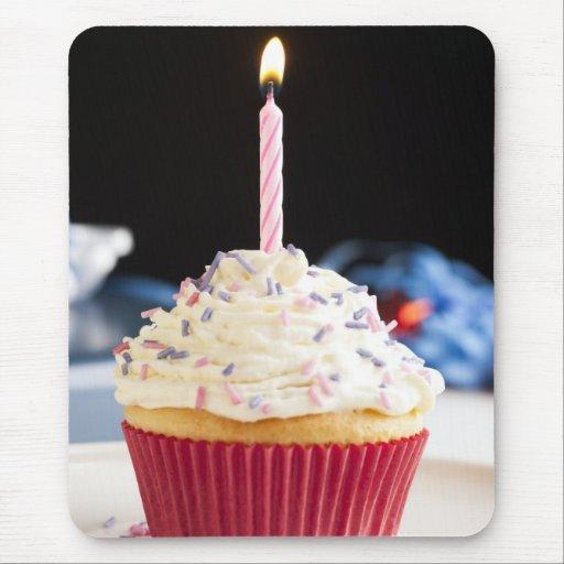 Feliz cumpleaños Mousepad