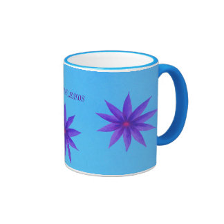 Feliz cumpleanos coffee mug