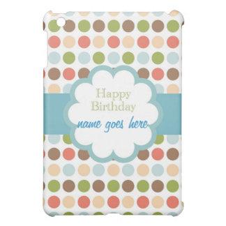 Feliz cumpleaños (puntos del poka)