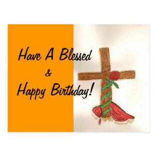 ¡Feliz cumpleaños! Postales