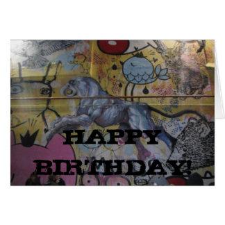 Feliz cumpleaños tarjetas