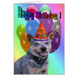¡Feliz cumpleaños! Tarjeton