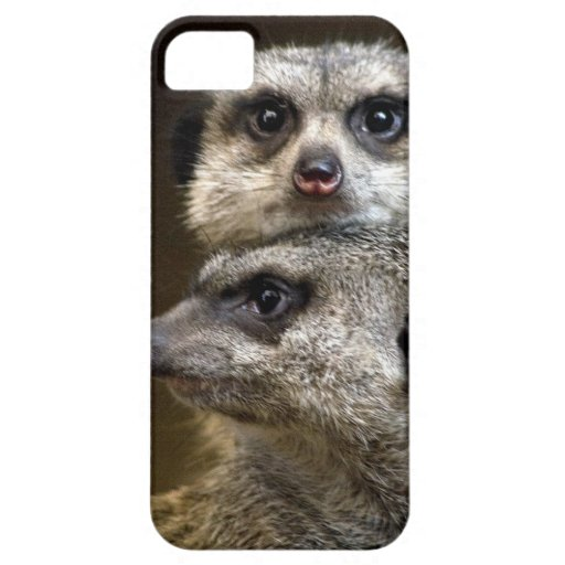 ¿Feliz de verme…? iPhone 5 Case-Mate Protector