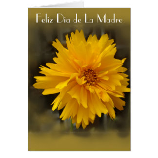 Feliz Dia de la Madre 7 Card