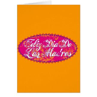 Feliz Dia De Las Madre Cards