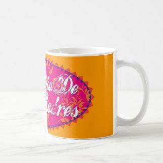 Feliz Dia De Las Madre Coffee Mug
