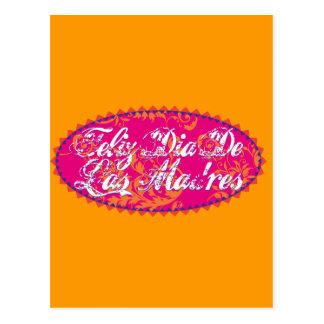 Feliz Dia De Las Madre Post Cards