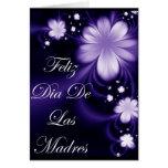 Feliz Dia De Las Madres Felicitacion