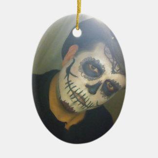 Feliz Dia de los Muertos Adorno Para Reyes