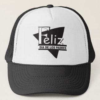 Feliz Dia de los Padres© Trucker Hat