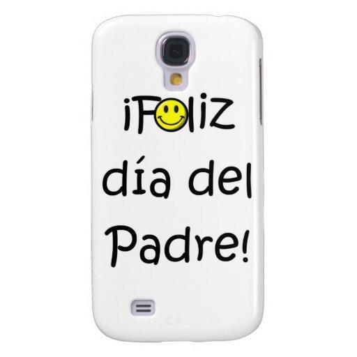 ¡Feliz día del padre - para el mejor! Samsung Galaxy S4 Cover