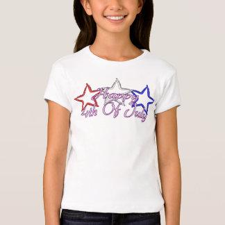 Feliz el 4 de julio camisas