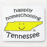 Feliz en Tennessee Tapete De Raton
