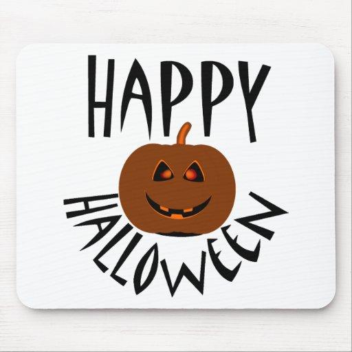 Feliz Halloween 03b1 Mousepad