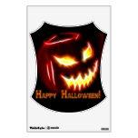 Feliz Halloween 1 con el texto