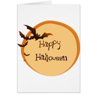 ¡Feliz Halloween 2014! Felicitación