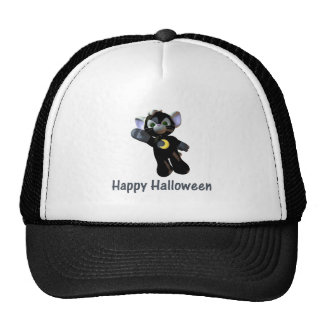 Feliz Halloween 2 Gorro De Camionero