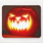 Feliz Halloween 3,1 ningún texto Alfombrilla De Ratones