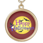 Feliz Halloween 6 Colgantes