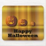 Feliz Halloween Alfombrilla De Ratones
