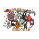¡Feliz Halloween! Comunicado Personal